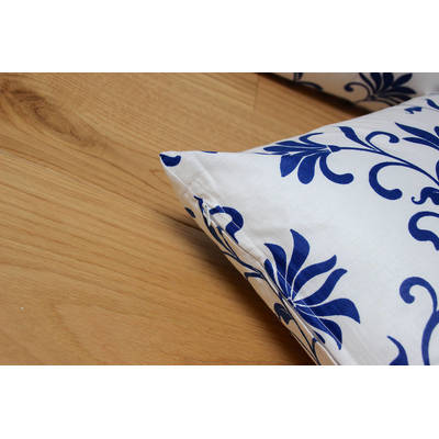 Buy African cushion cover Abena with a zipper 40x40cm